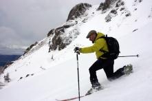 Telemark in Val dei Mocheni