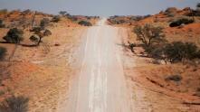 Deserto del Kalahari, Namibia.