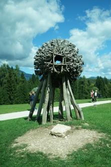 Arte Sella, Valsella